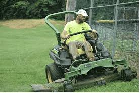 Mower Operator