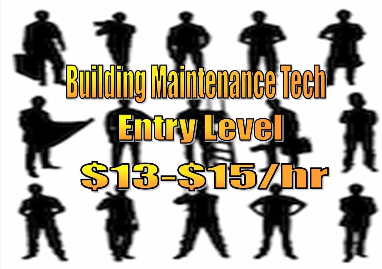 ENT LVL BUILD MAINT