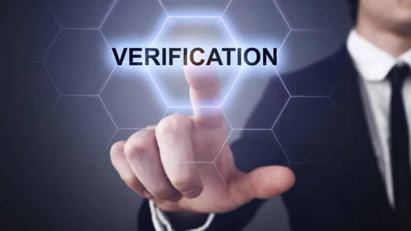 Identity Verification Specialis